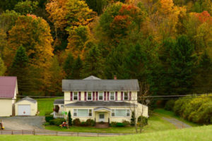 Your home in the Catskills