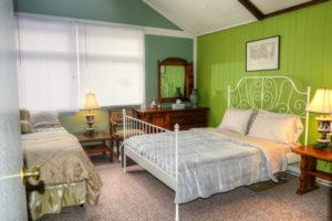 1st Bedroom - Second Floor