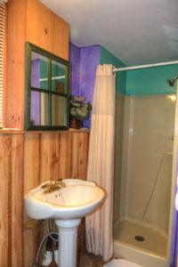 Bathroom - Second Level